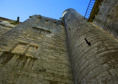 La tour du portail